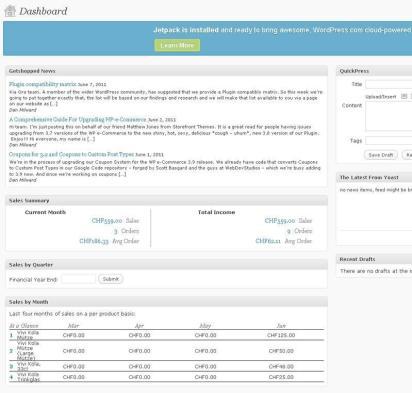WP-eCommerce-Dashboard