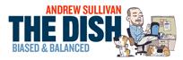 Andrew Sullivan The Dish