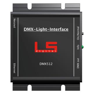 2-DMXLightInterface