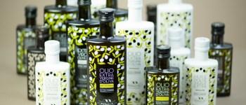 Annata 2016 Olio d'oliva – Antico Frantoio Muraglia