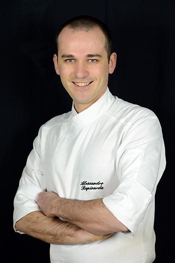 Alessandro Salvatore Rapisarda