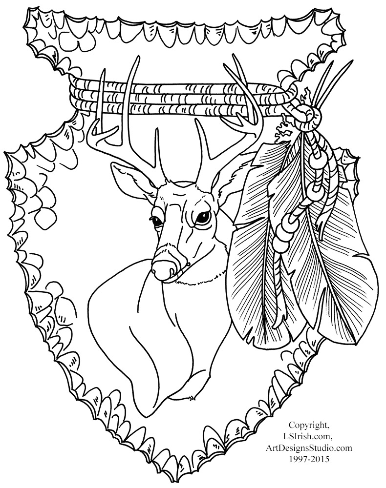 Mitten Coloring Pages Printable #9