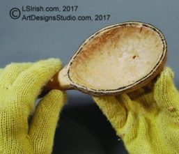 Wood Carving Spoons