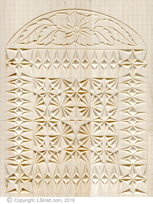 picture regarding Printable Chip Carving Patterns called Class: Chip Carving