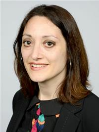 Lucinda Preston, Co-vice of Lincoln Labour party and City of Lincoln councillor