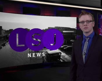 Gregor Smith, 60 Second News