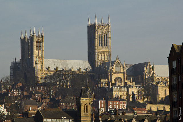 New precentor announced for Lincoln Cathedral
