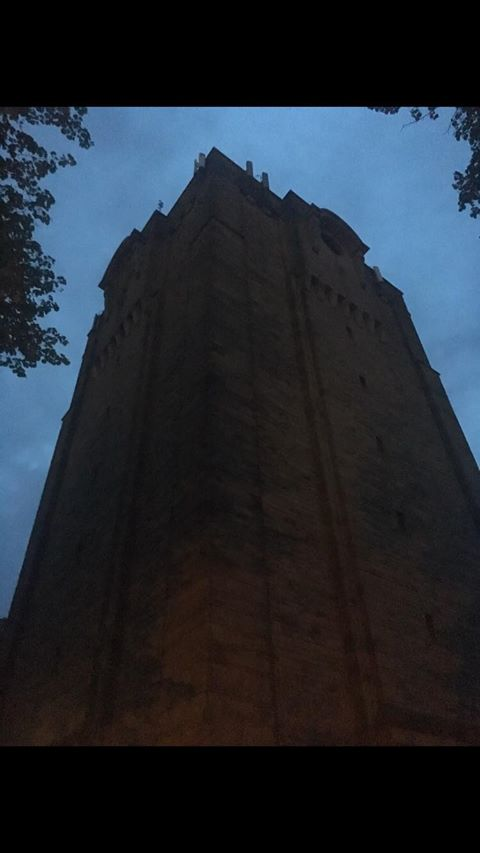 Exclusive Inside Access to Lincoln's Historic Westgate Water Tower