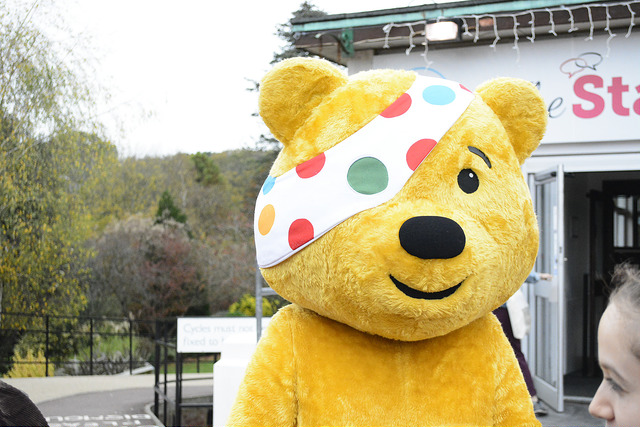 Children in Need: Where does the money go in Lincolnshire?