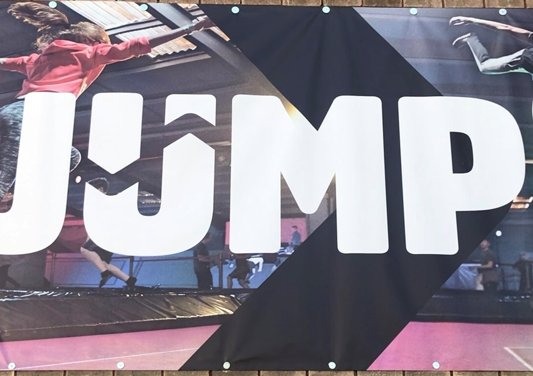 A New Trampoline Park Opens In Lincoln