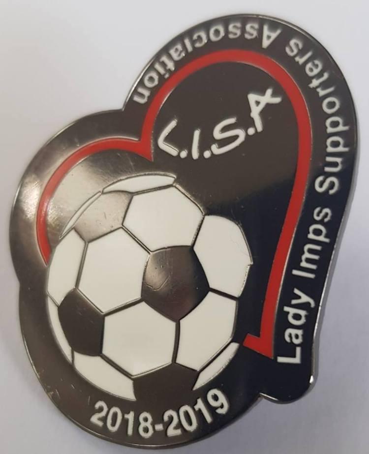 L.I.S.A organisation logo. Photo: Jackie Atkins and Kaz Norton
