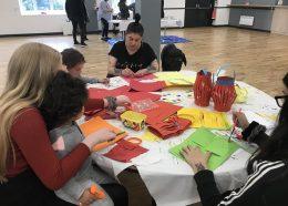 Craft workshop