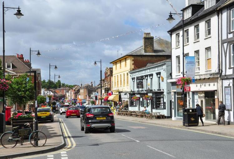 A new plan aims to invest £1million into Newmarket Town Centre, which would be used to promote events happening within the town as well as provide promotion for local businesses. The money would also be used to improve security for the town and general upkeep of the area.
