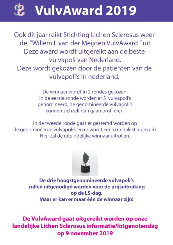 VulvAward-2019