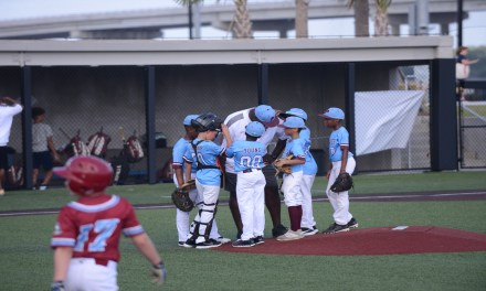 Phillies 11U 2019/2020 Team Tryout Scheduled