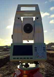 A Guide to Buying a Total Station.