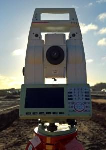 Leica TS16
