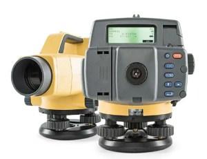 Topcon DL-502 Digital Level