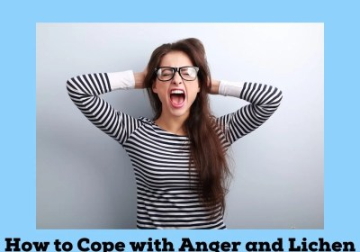 How to Cope with Anger and LS