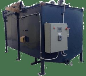 Sistema de Flotación por Aire Disuelto (DAF)