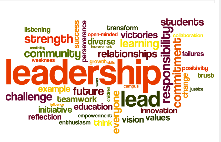 Training Leadership Student Programs
