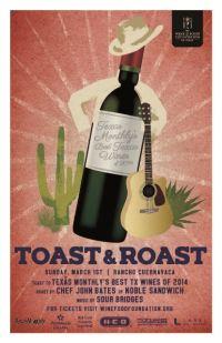 Toast & Roast