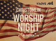 Chris Tomlin's Worship Night In America presented by Awakening Events