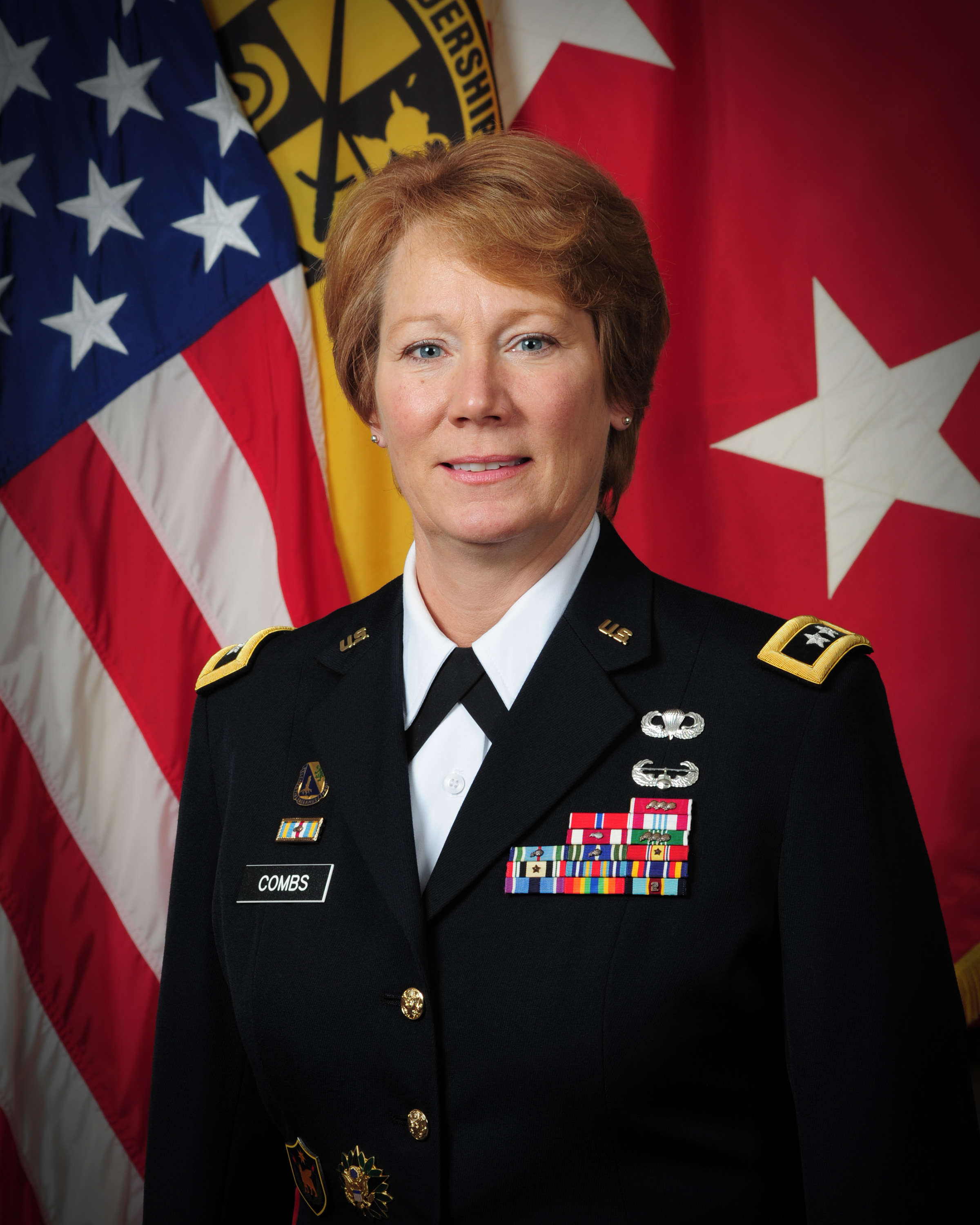 Army Chain Of Command