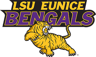 Image result for lsu eunice logo