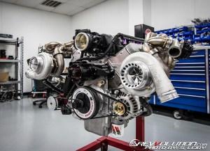 Swap Insanity: Matt Owen's Ridiculous TwinTurbo LC9Powered IS300  LSX Magazine