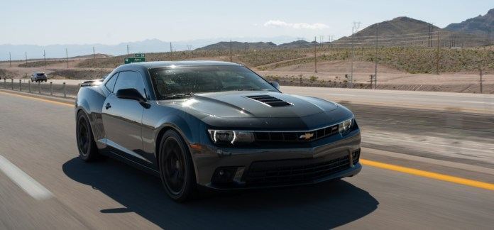 The Camaro Is Not Dead Yet The Future Of The 2023 Camaro