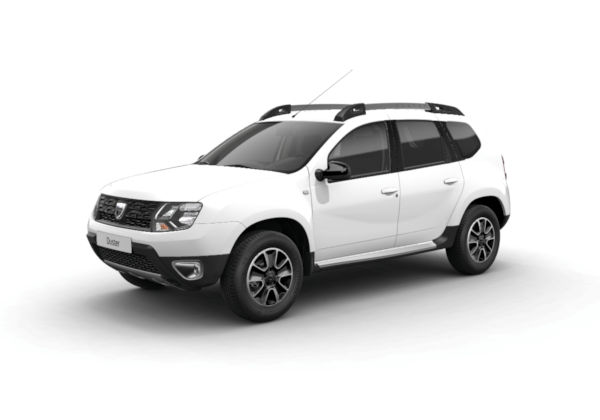 achat dacia duster 1 2 tce 125 ch 4x2 black touch neuf. Black Bedroom Furniture Sets. Home Design Ideas