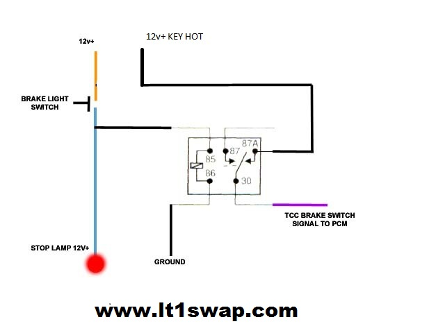 700r4 wiring harness  light flasher wiring diagram  bege