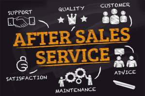 aftersales services
