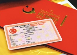 rezidence permit in Turkey