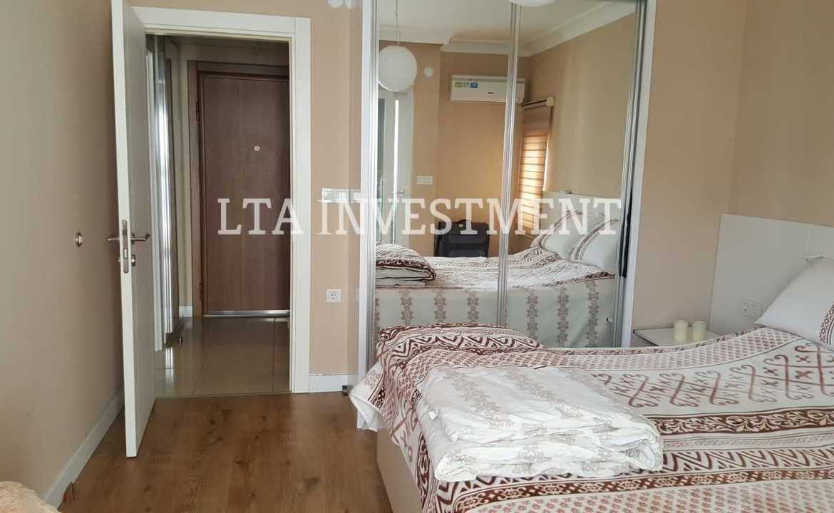 luxury apartmnet in konyaalty
