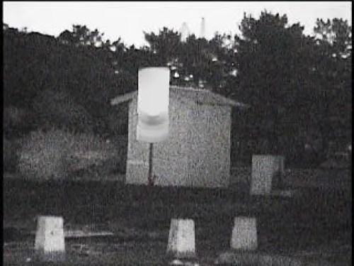 ラブ探偵事務所の夜間暗視撮影
