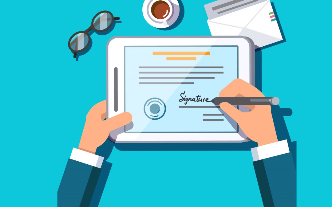 How E-Signature Solutions Benefit You Most