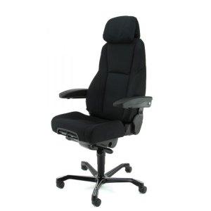 24-uurs-stoel voor portier