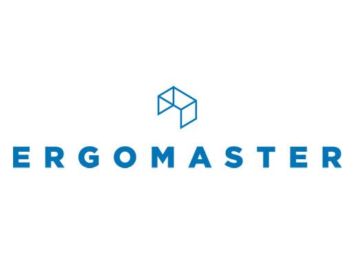 Logo-Ergomaster-zit-sta bureau