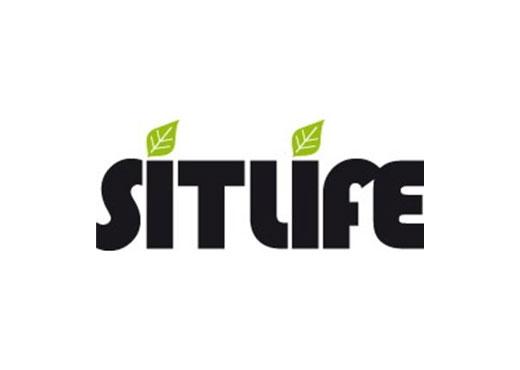 Logo-Sitlife bureaustoelen
