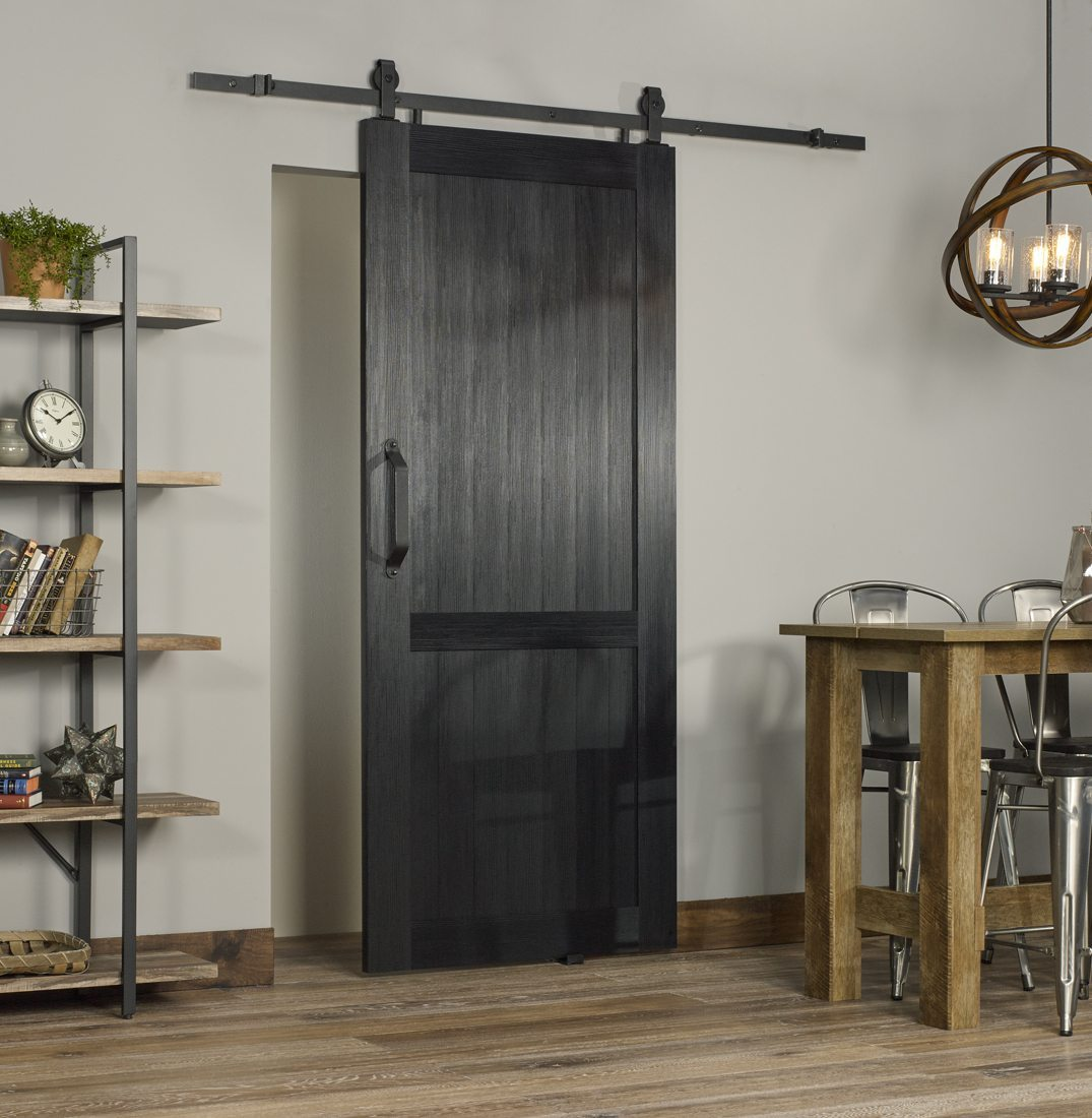 Millbrooke Pvc Barn Doors Ltl Home Products Inc