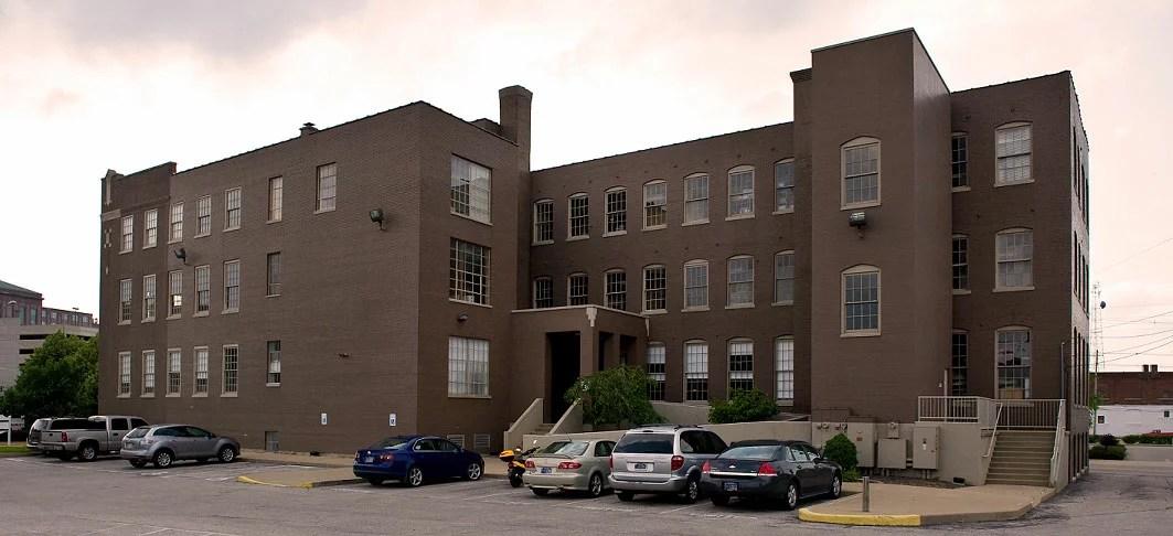 lieberman-office-building