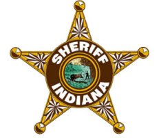 indiana sheriff