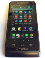 social media apps - one device