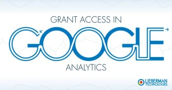 How to Grant User Access In Google Analytics
