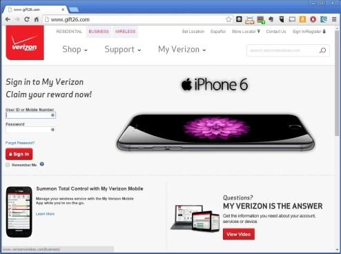 verizon-gift26-phishing-scam