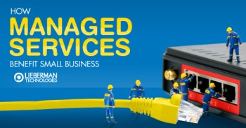 Managed IT Services for Small Business