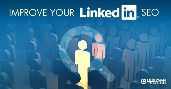 improve your LinkedIn SEO