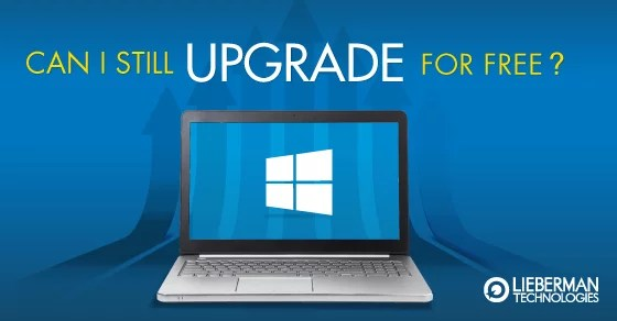 Upgraded to Windows 10 for Free yet? Time is Running Out!